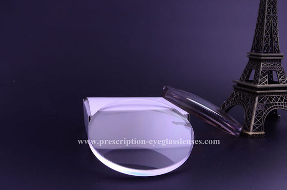 UV400 Protection HMC Coating Lenses, 1.61 MR 8 Aspherical No Glare Lenses